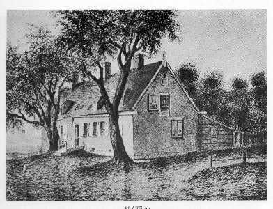 the pathfinder cooper james fenimore house kay seymour